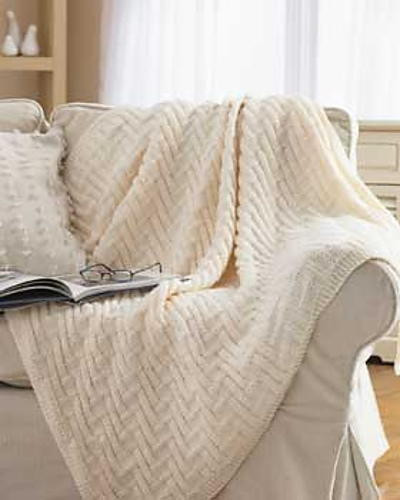 Fresh Simple Chunky Blanket Easy Knit Afghan Of Contemporary 50 Ideas Easy Knit Afghan