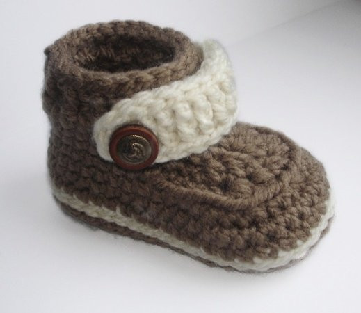 Fresh Simple Crochet Baby Booties Patterns Dancox for Crochet Baby Boy Booties Of Luxury 45 Models Crochet Baby Boy Booties