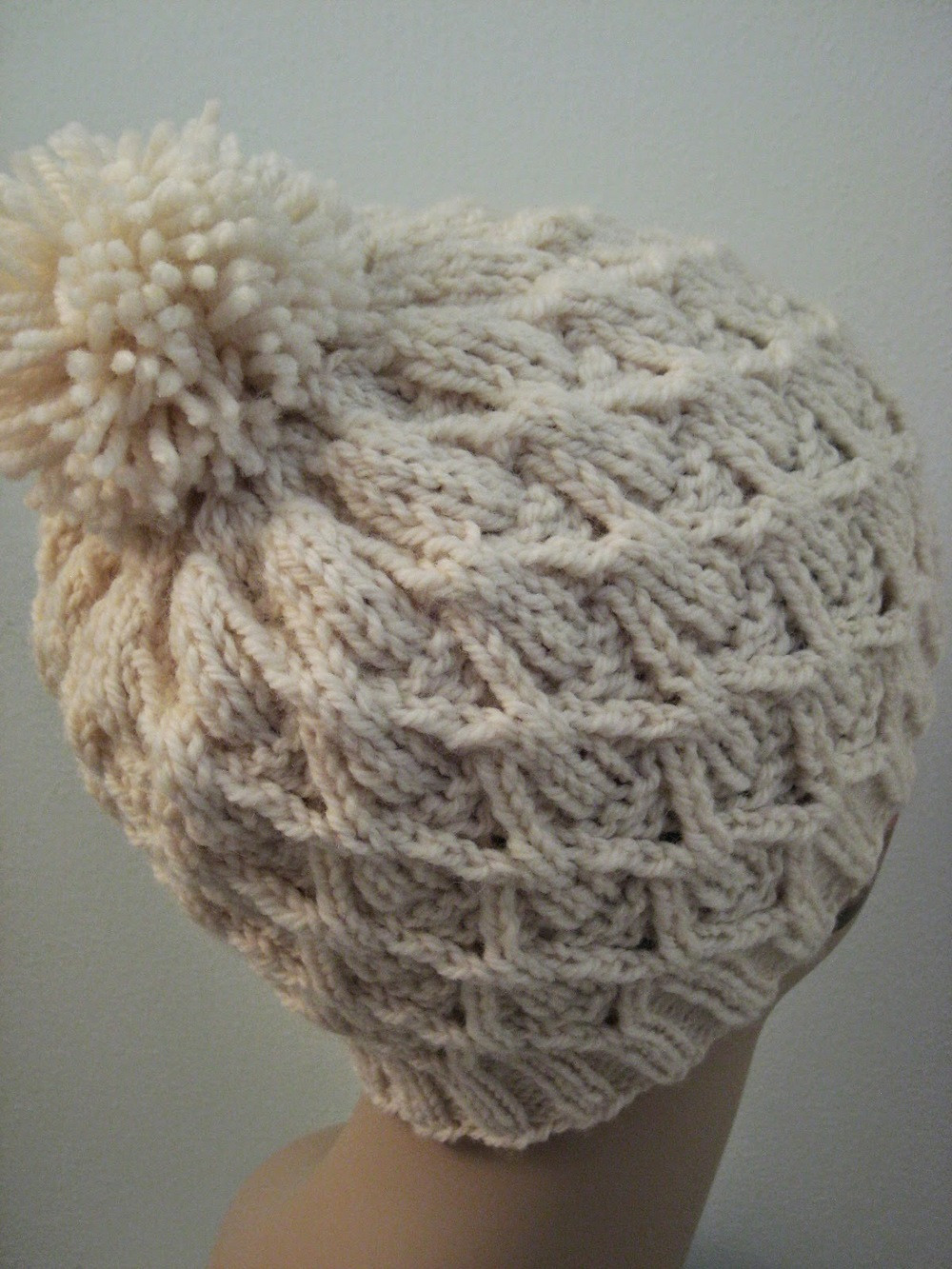 simple free knitting patterns
