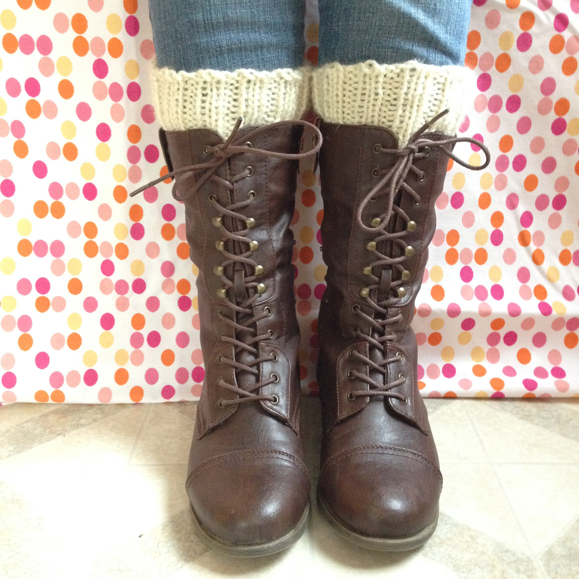 Fresh Simple Knitted Boot Cuffs Knitted Boot Cuffs Of Great 41 Photos Knitted Boot Cuffs