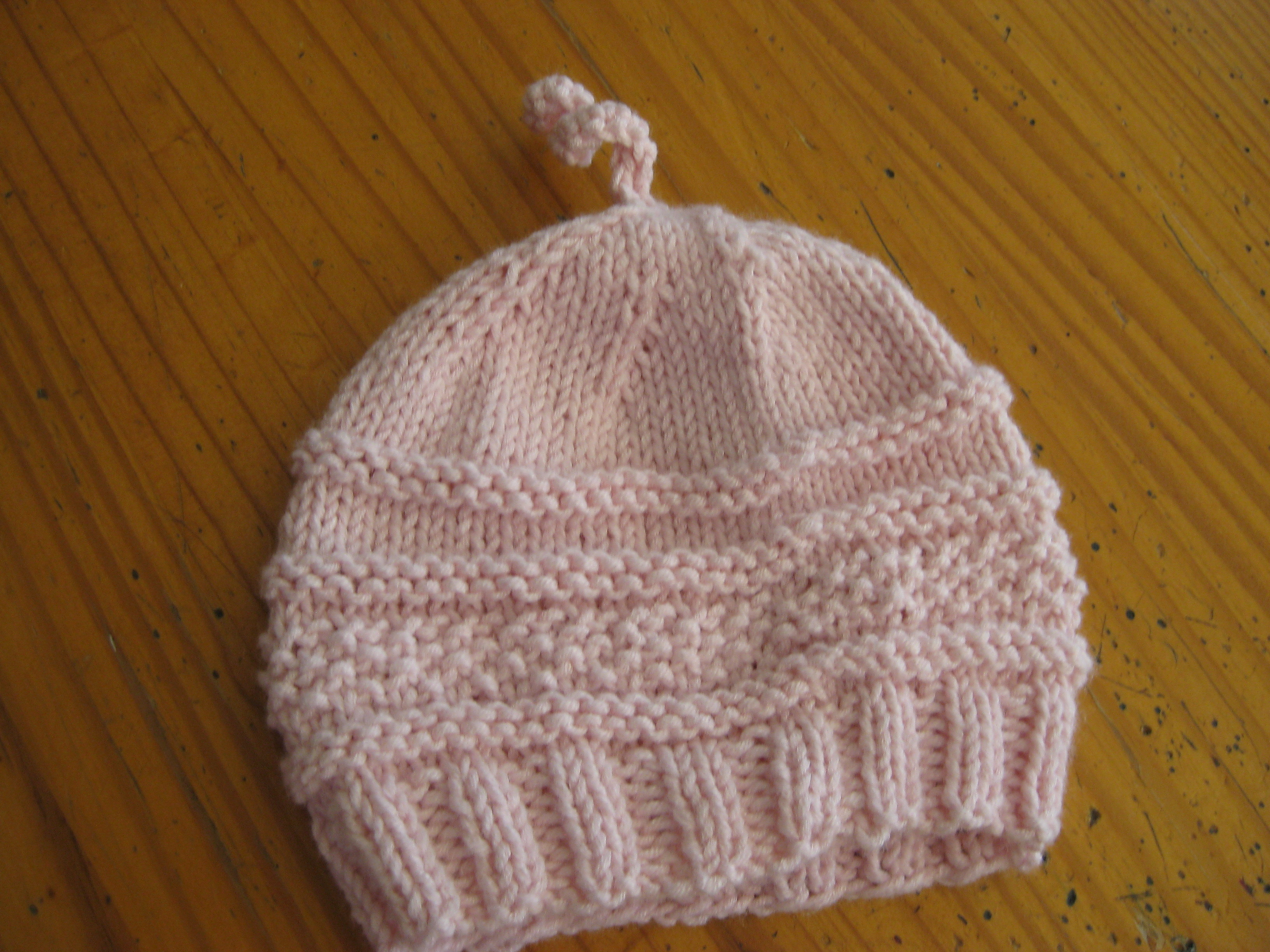 Fresh Simply Adorable 15 Super Cute Knitted Newborn Hats Newborn Baby Beanies Of Contemporary 45 Pictures Newborn Baby Beanies