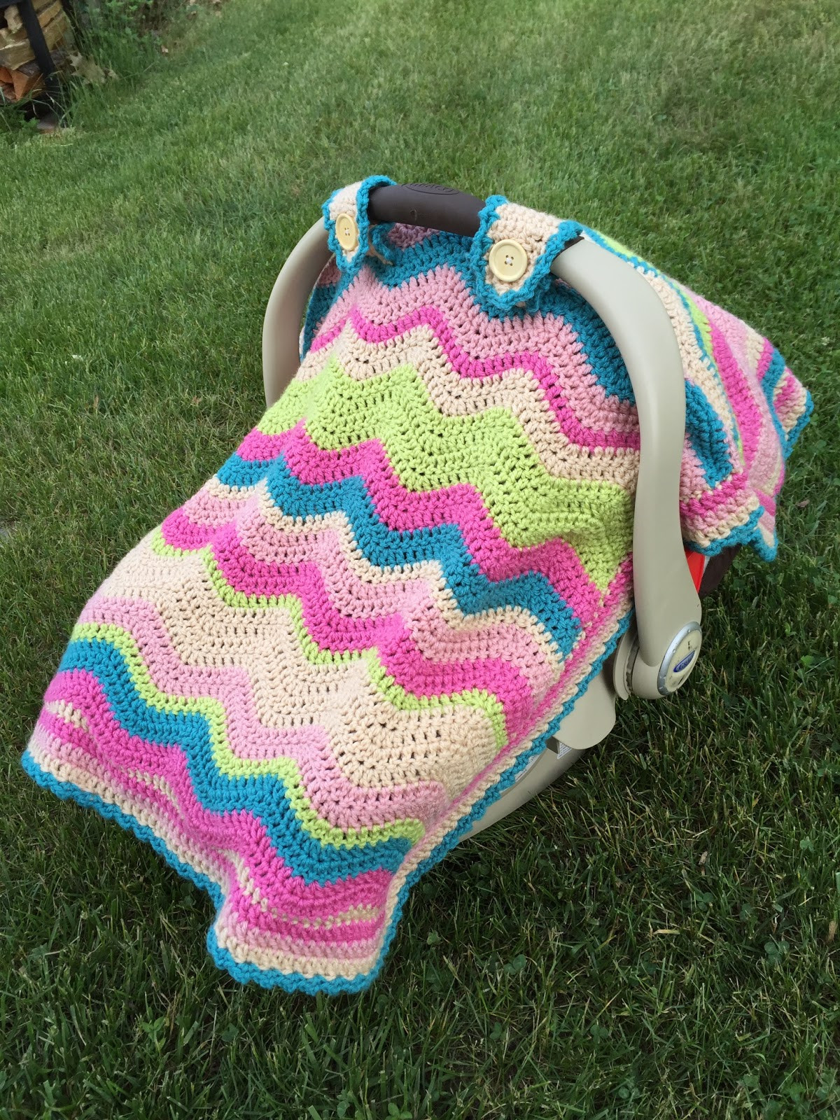Fresh Skein and Hook Free Crochet Pattern Emerson Car Seat Crochet Cover Up Pattern Of Amazing 43 Ideas Crochet Cover Up Pattern