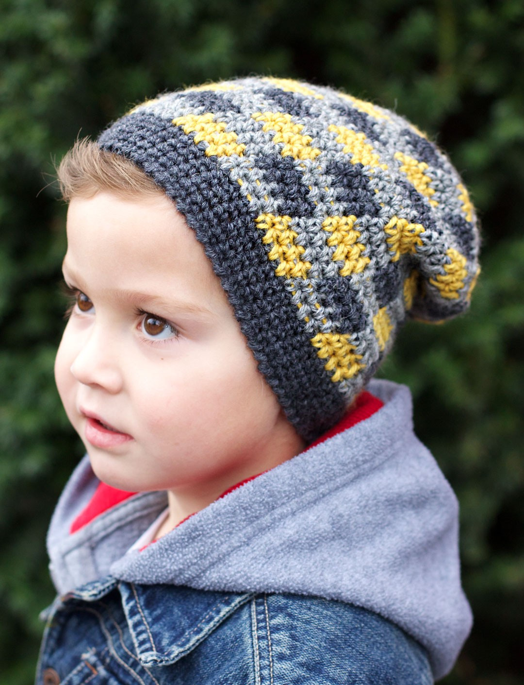 Fresh Slouchy Baby Beanie Crochet Pattern Crochet toddler Beanie Of Delightful 40 Ideas Crochet toddler Beanie