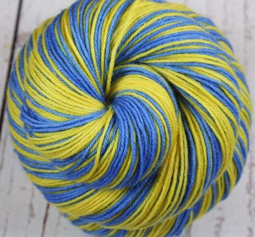 Fresh sock Yarn – Alohablu Team Colors Yarn Of Top 44 Photos Team Colors Yarn