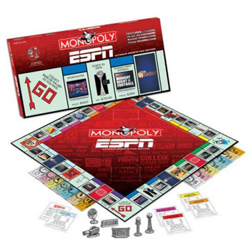 Fresh Sports and Sport Team themed Monopoly Board Games Cool Monopoly Games Of Charming 45 Images Cool Monopoly Games
