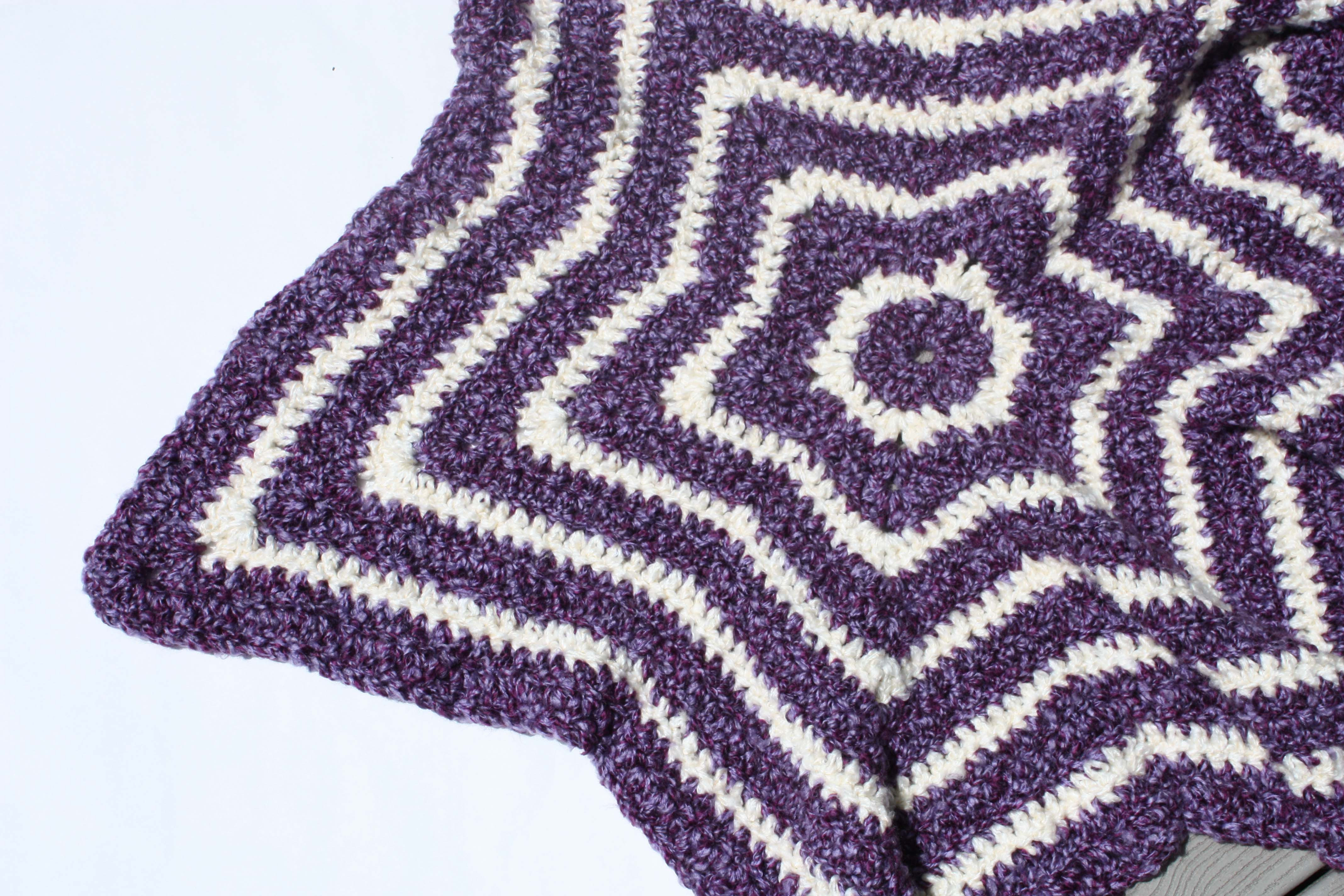 Fresh Star Baby Blanket Crochet – Diy Geekery Crochet Star Blanket Of Superb 49 Images Crochet Star Blanket