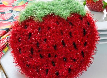 Fresh Strawberry Sparkle Scrubby Crochet Red Heart Scrubby Sparkle Patterns Of Marvelous 43 Pictures Red Heart Scrubby Sparkle Patterns