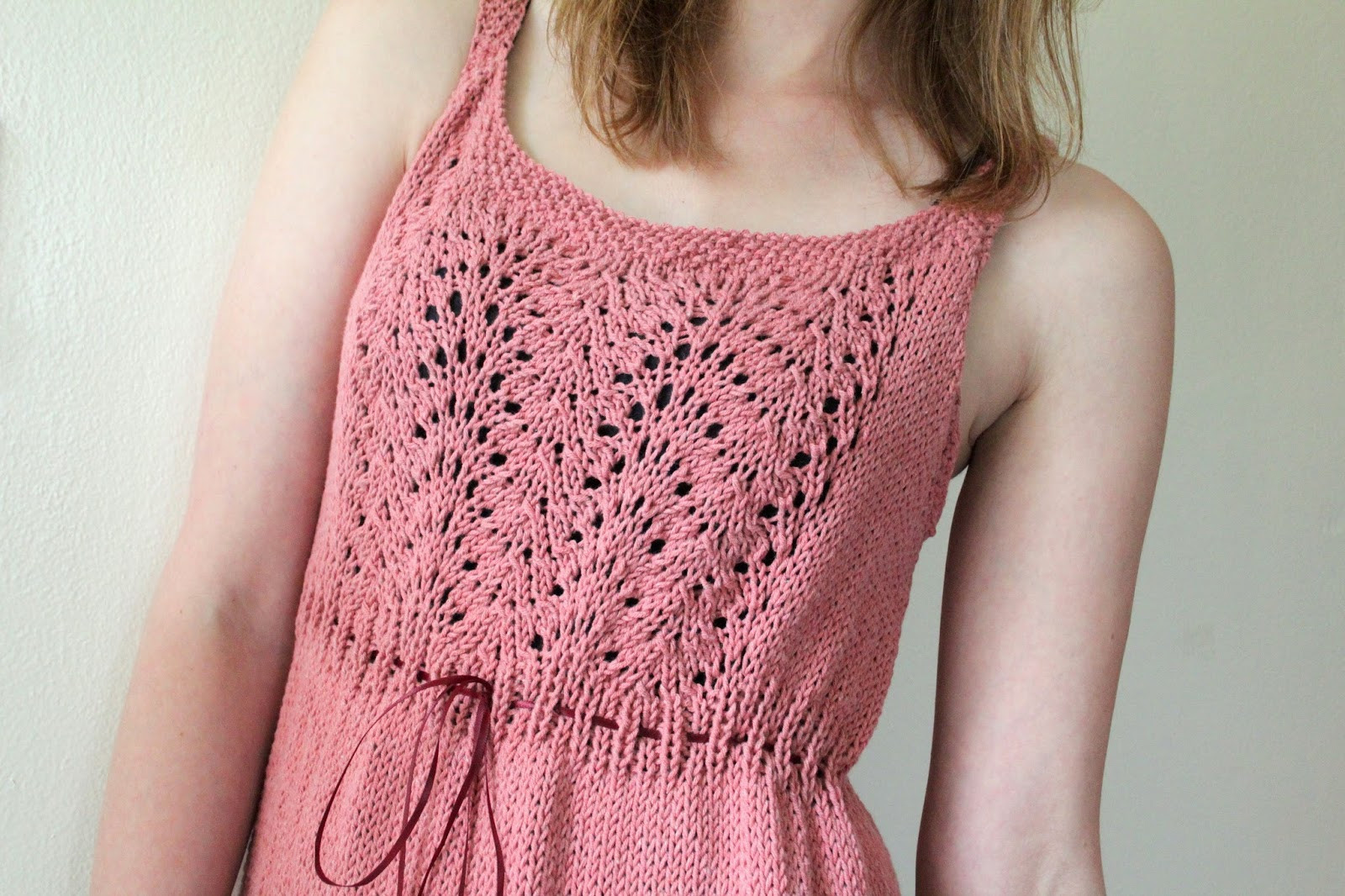 Fresh Summer Knit Sun Dress with Lace Summer Knitting Patterns Of Perfect 47 Pictures Summer Knitting Patterns
