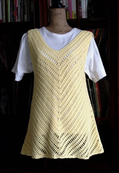 Fresh Sunny Sleeveless Tunic Pattern Creative Yarn source Free Crochet Tunic Patterns Of Marvelous 46 Images Free Crochet Tunic Patterns