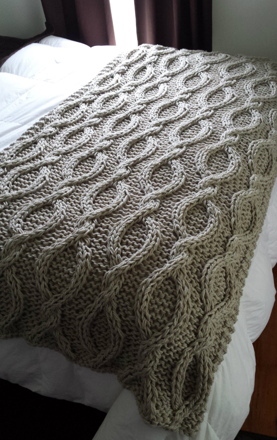Fresh Super Bulky Yarn Knitting Patterns Cable Blanket Of Contemporary 40 Ideas Cable Blanket