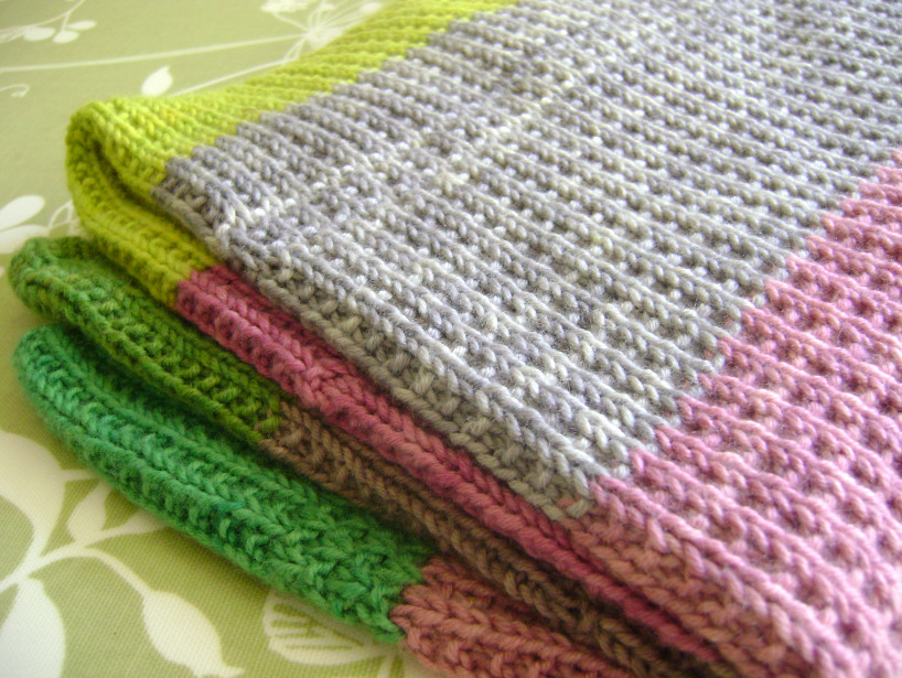 """Fresh """"super Easy Baby Blanket"""" for A Baby Girl Simple Knitted Baby Blanket Of Contemporary 44 Pics Simple Knitted Baby Blanket"""