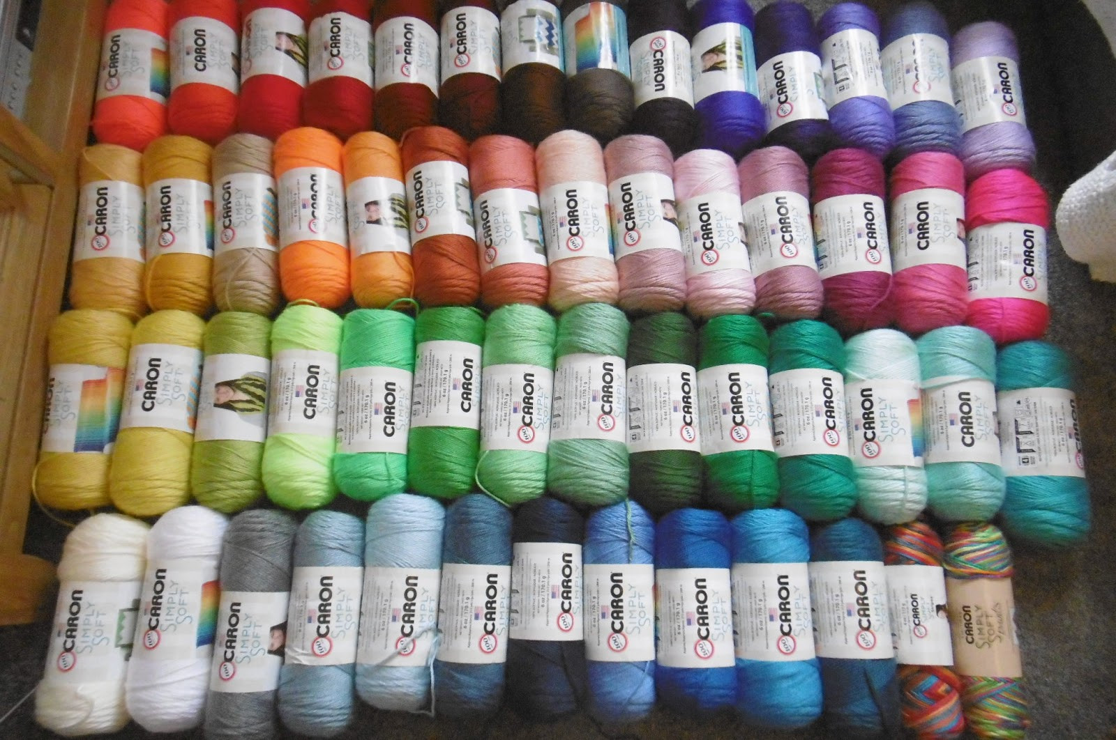 Fresh Susan Pinner Caron Yarn Colors Of Attractive 45 Pictures Caron Yarn Colors