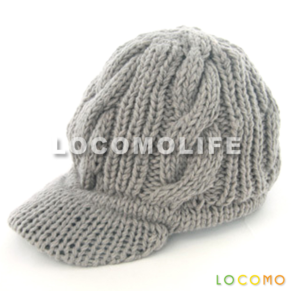 Fresh Sweater Brim Cable Knit Hat Long Sweater Jacket Knit Hat with Brim Of Contemporary 48 Pictures Knit Hat with Brim