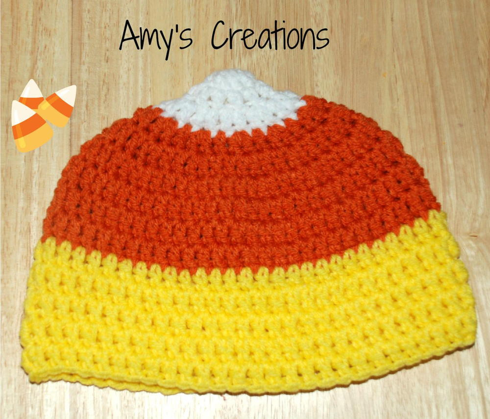Fresh Sweet Candy Corn Hat Candy Corn Hat Of Incredible 42 Pictures Candy Corn Hat
