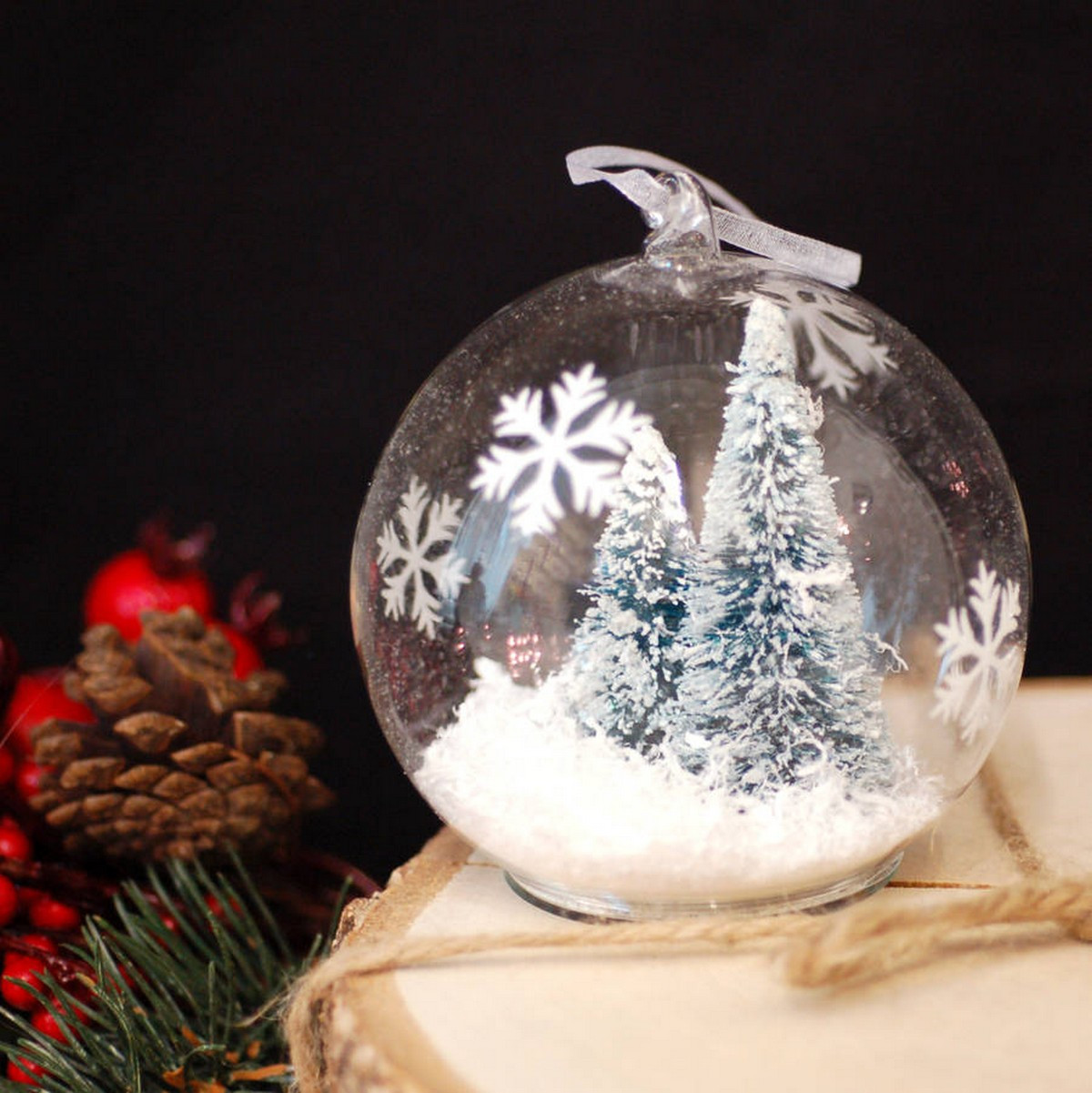 Fresh the Best Christmas Baubles to Buy now Shopping Ideas Glass Christmas Decorations Of Superb 44 Pics Glass Christmas Decorations