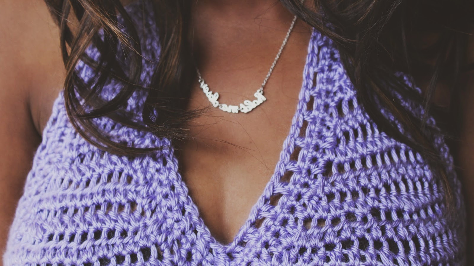 the dream crochet blog HandMade The Crochet West Halter