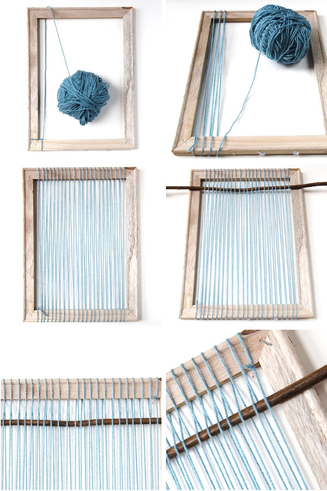 Fresh Things I Ve Made From Things I Ve Pinned Diy Woven Wall Weaving Wall Hanging Of Brilliant 43 Models Weaving Wall Hanging