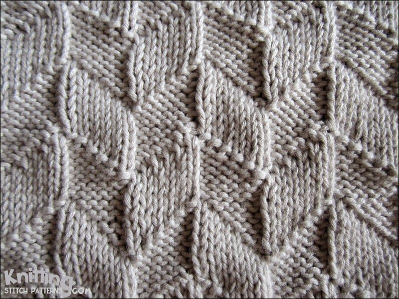 Fresh This Easy Design Uses Only the Knit K and Purl P Knitting Design Of Incredible 42 Images Knitting Design