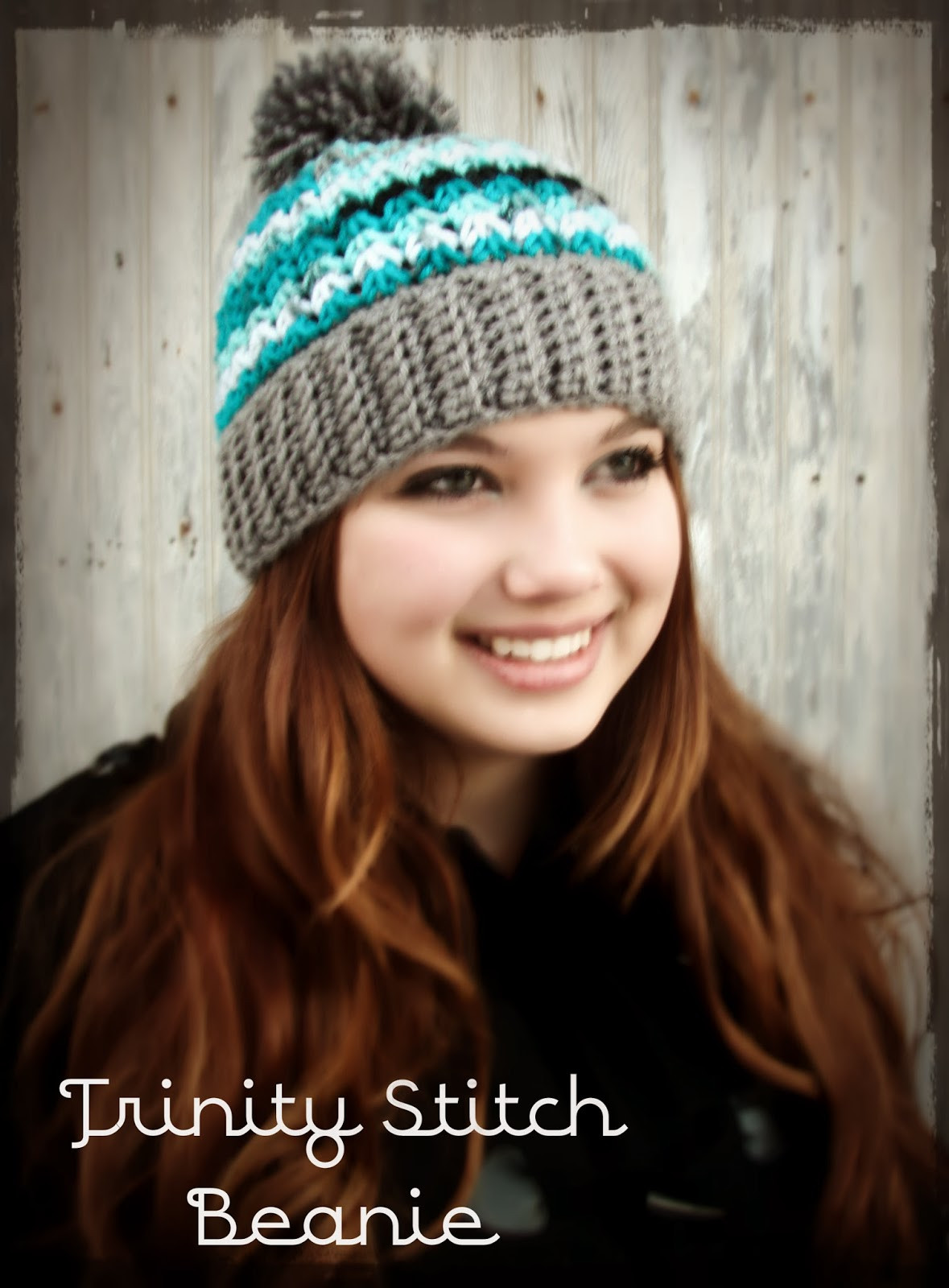 Fresh This Housewife Life Trinity Hat Beanie with or without Crochet Adult Beanie Of Lovely 47 Pics Crochet Adult Beanie