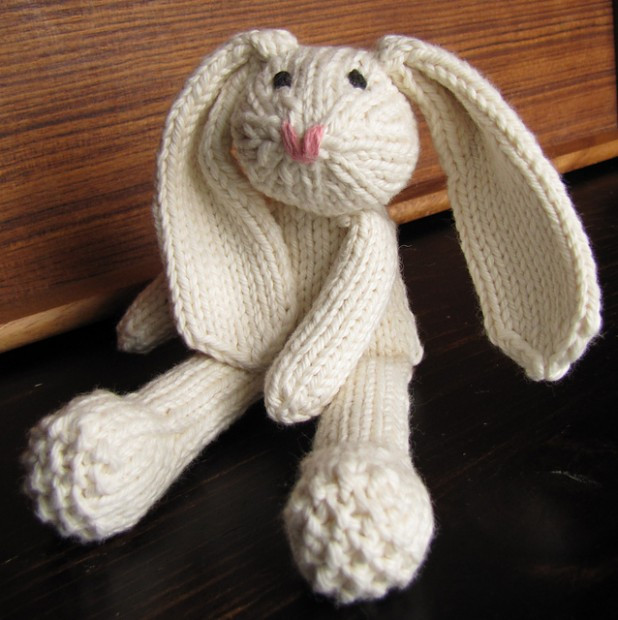 Fresh top 10 Easter Animal Patterns • Loveknitting Blog Knitted Bunny Pattern Of Unique 40 Pics Knitted Bunny Pattern