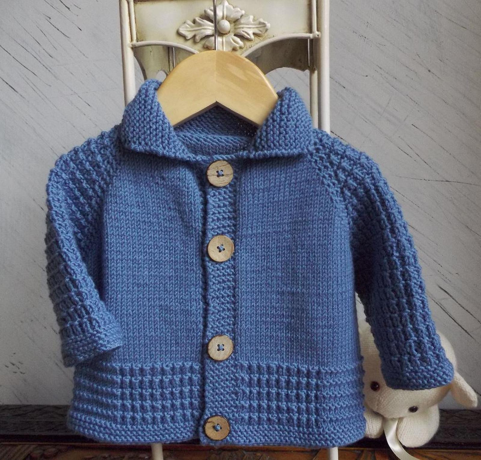Fresh top Down Baby Sweater Knitting Patterns Easier to Adjust Cardigan Knitting Pattern Of Brilliant 44 Images Cardigan Knitting Pattern