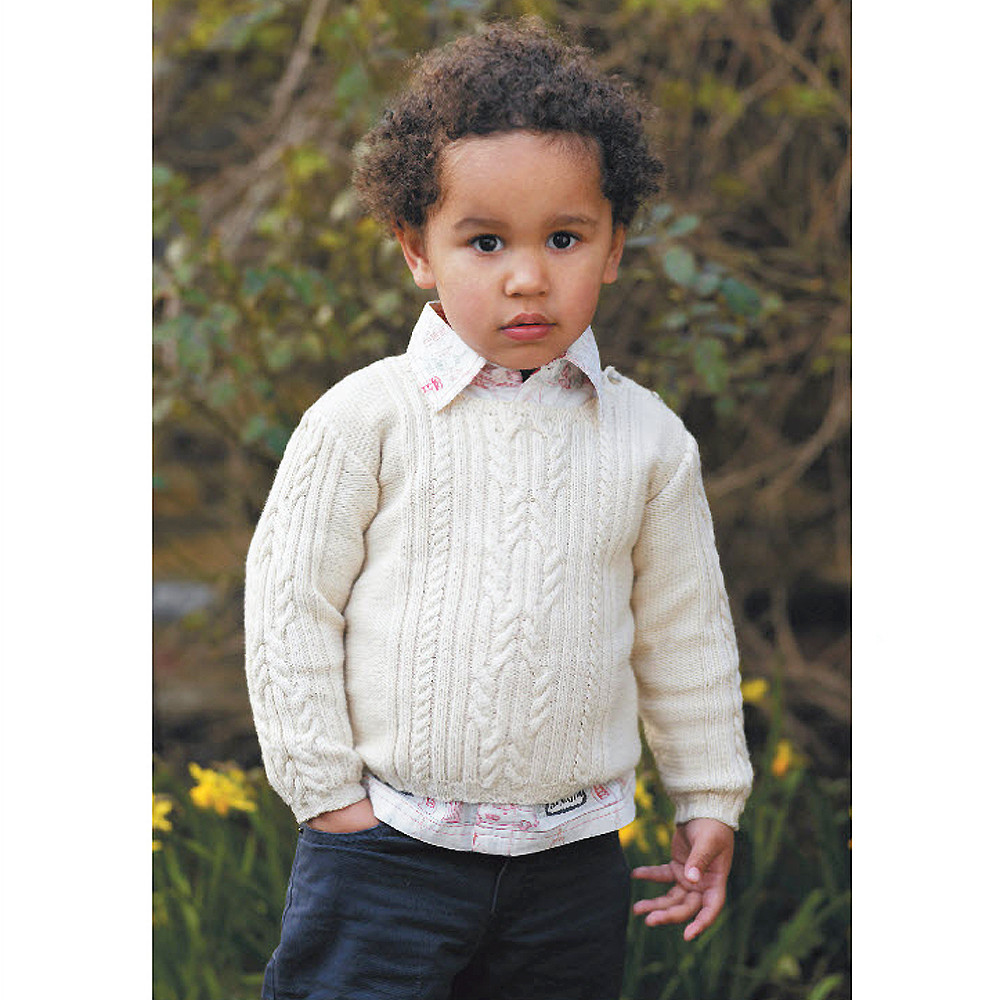 Fresh Try A Traditional Knit Child S Cable Jumper Knitting Patterns for Childrens Sweaters Of Charming 47 Models Knitting Patterns for Childrens Sweaters