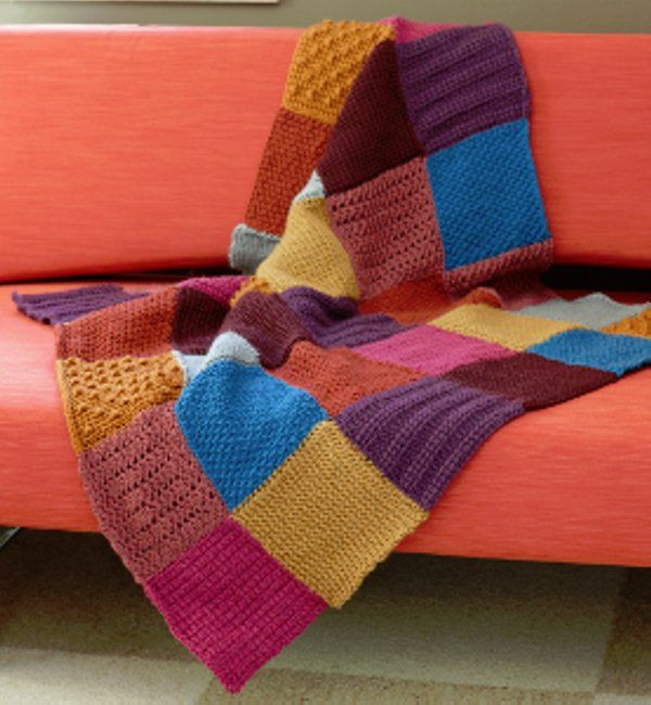 Fresh Tunisian Crochet Patterns to Settle Your Craving Square Crochet Stitch Of Lovely 49 Photos Square Crochet Stitch