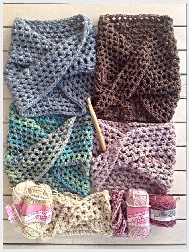 Fresh Twisted Crochet Neck Warmer Neck Warmer Patterns Of Incredible 44 Images Neck Warmer Patterns