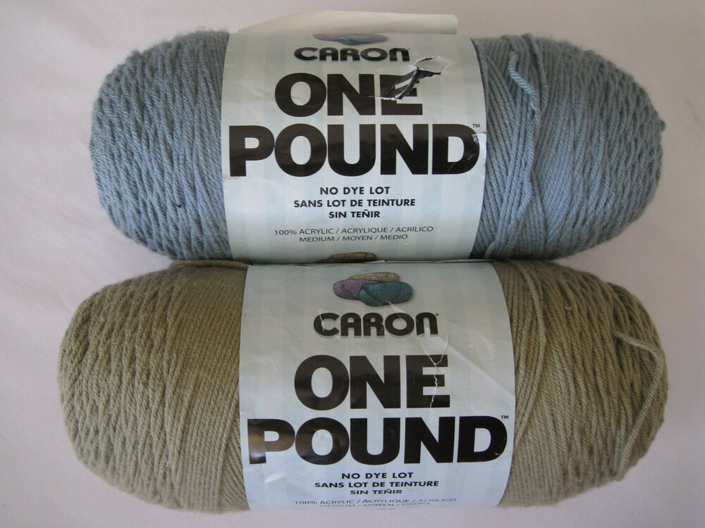 Fresh Two Skeins Caron One Pound Yarn Taupe Azure Acrylic Caron Pound Yarn Of Gorgeous 48 Pictures Caron Pound Yarn
