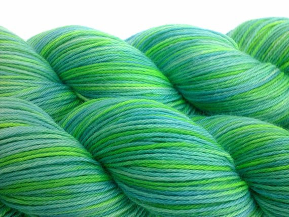 Fresh Unavailable Listing On Etsy Green Variegated Yarn Of Beautiful 50 Pics Green Variegated Yarn