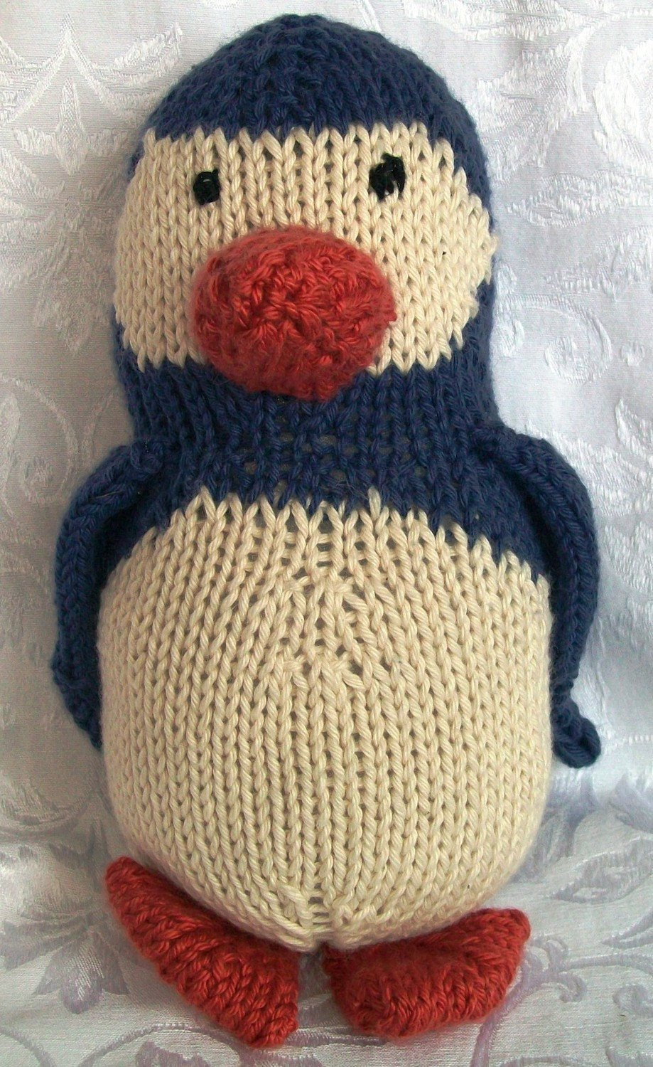 Fresh Unavailable Listing On Etsy Knit Stuffed Animals Of Beautiful 47 Pics Knit Stuffed Animals