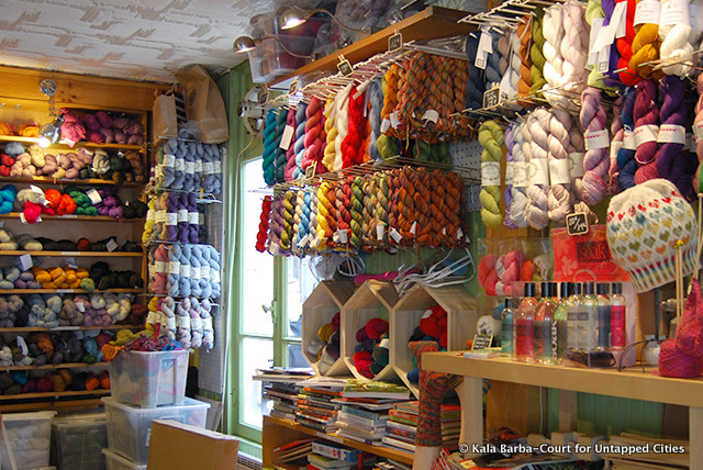 Fresh Untapped Cities Paris Kala Court Loisivethe Yarn Yarn Outlet Of Amazing 50 Photos Yarn Outlet