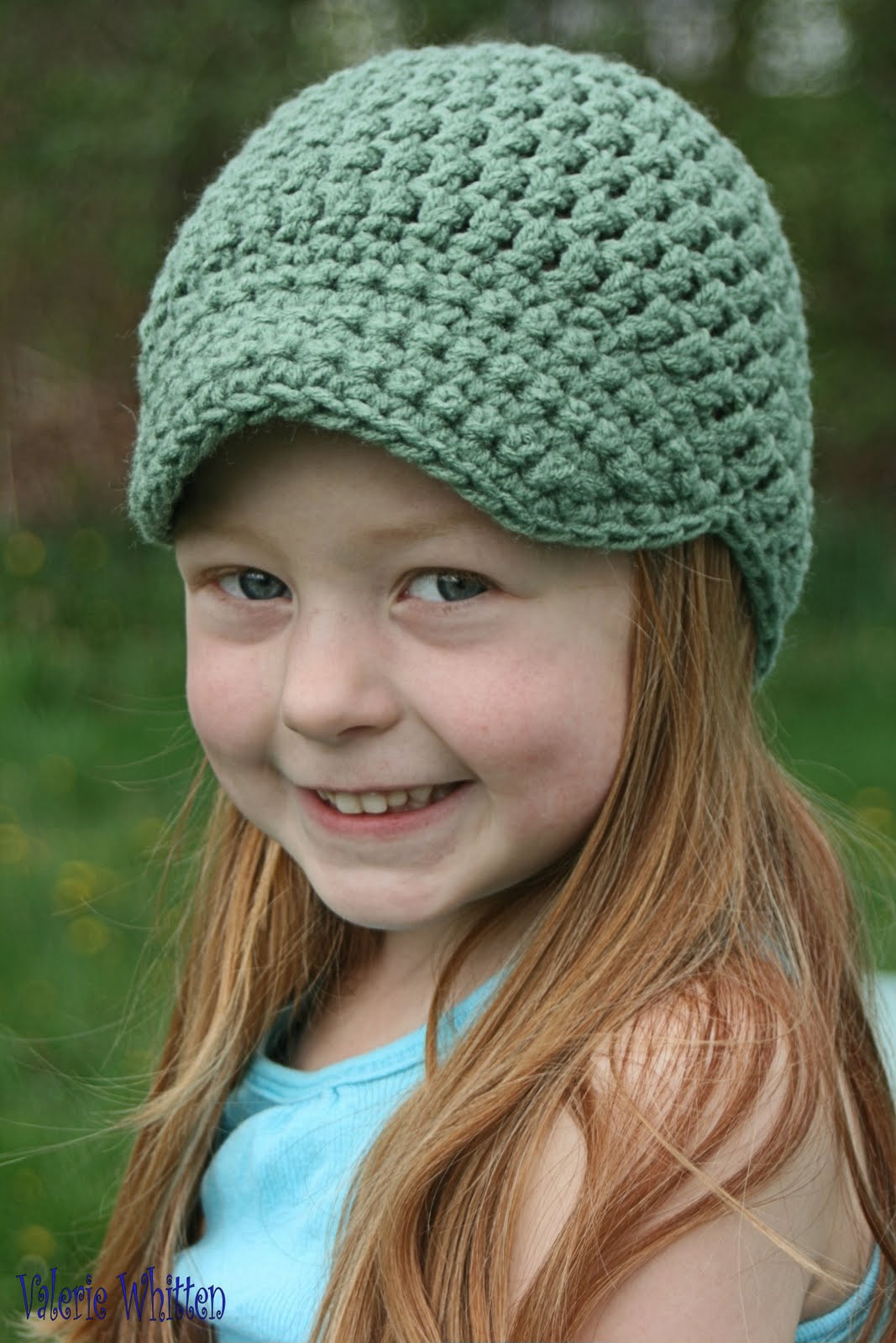 Fresh Vallieskids Quickly Brimmed Crochet Hat with Brim Pattern Of Contemporary 46 Photos Crochet Hat with Brim Pattern