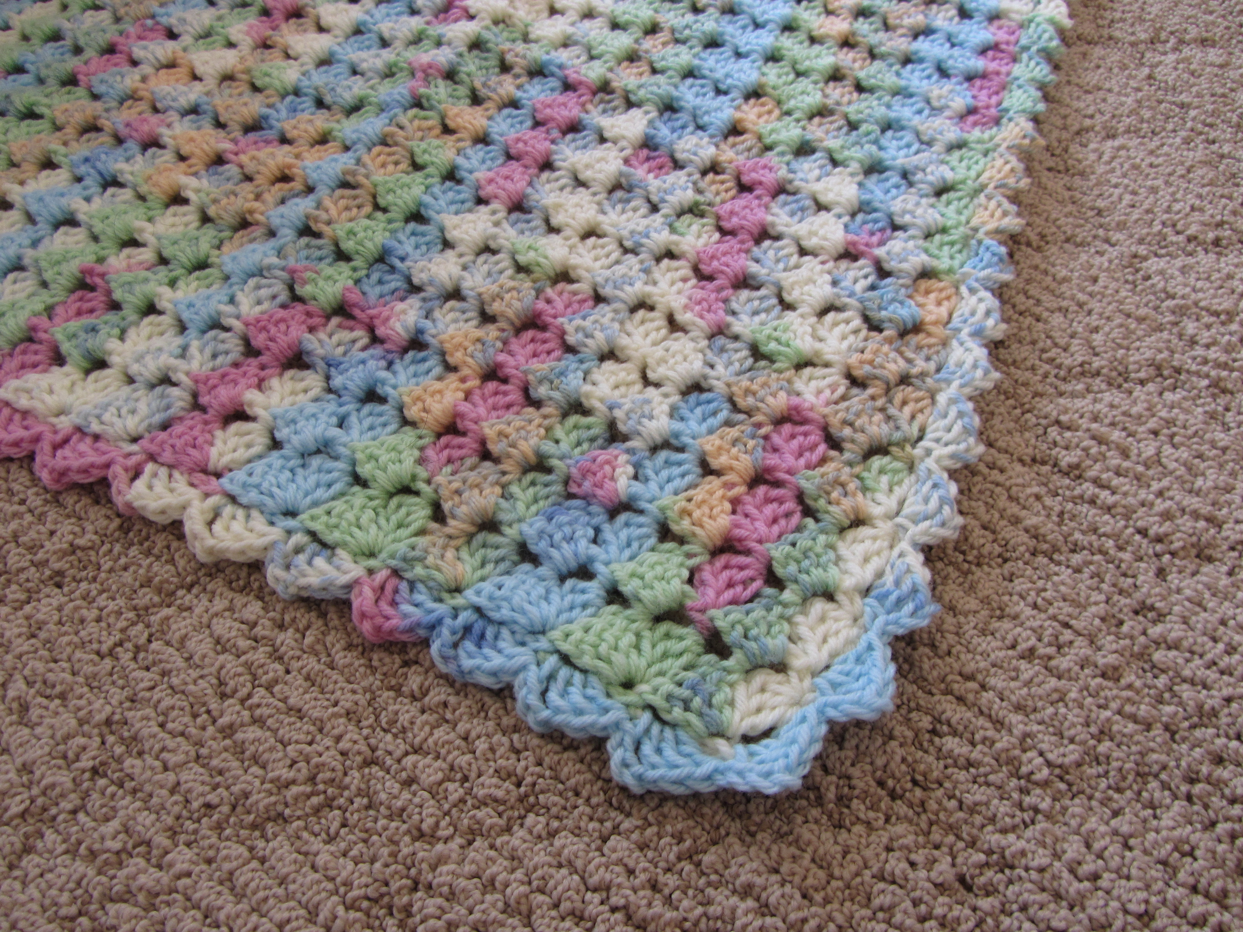 Fresh Variegated Yarn Crochet Crochet and Knit Variegated Baby Yarn Of Beautiful 49 Pictures Variegated Baby Yarn