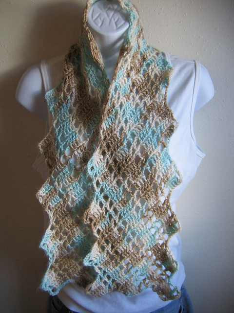 Fresh Very Quick and Simple Lacy Crochet Scarf Free Pattern Free Quick and Easy Crochet Scarf Patterns Of Wonderful 42 Photos Free Quick and Easy Crochet Scarf Patterns