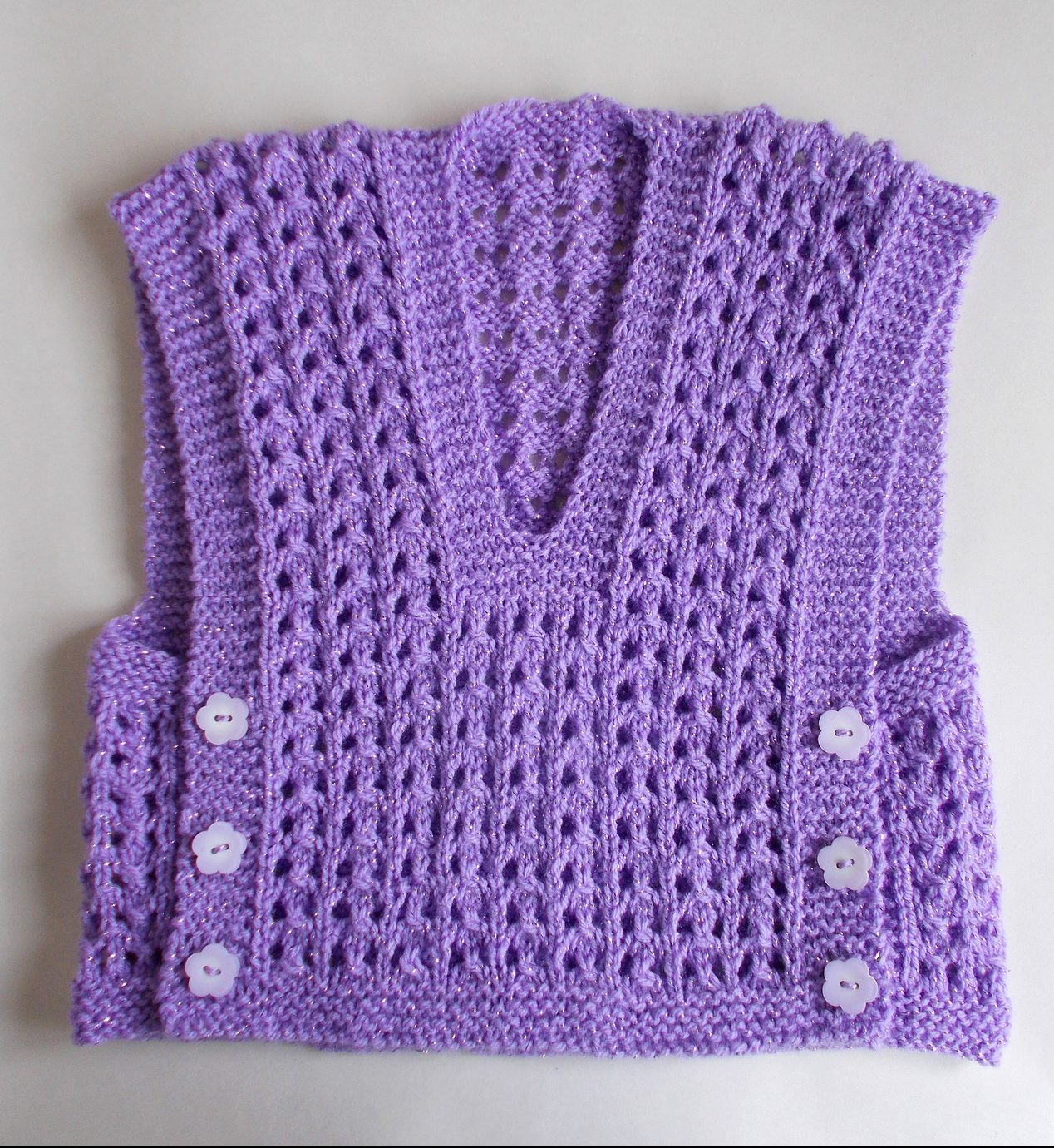Fresh Vests for Babies and Children Knitting Patterns Knitted Vest Of Great 48 Pics Knitted Vest