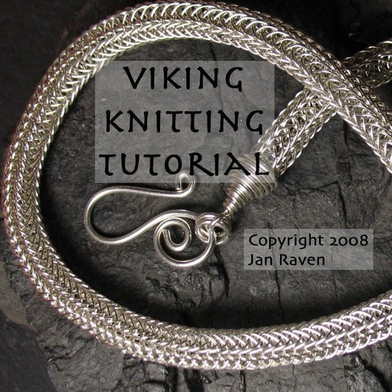 Fresh Viking Knitting Tutorial Learn to Weave Wire with This by Viking Wire Weaving Of Gorgeous 43 Images Viking Wire Weaving