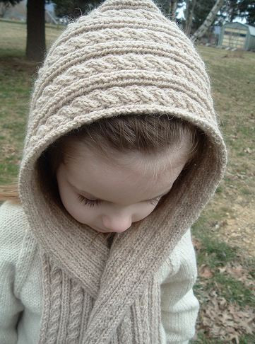 Fresh Wee Ones Part 6 Of the 6 Weeks Of Xmas Hooded Scarf Knitting Pattern Of Delightful 48 Pictures Hooded Scarf Knitting Pattern
