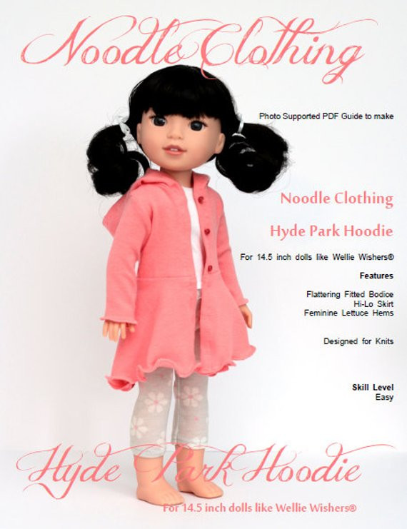 Fresh Wellie Wishers Clothing Pdf Pattern Hyde Park Hoo for Wellie Wishers Clothes Patterns Of Unique 47 Images Wellie Wishers Clothes Patterns