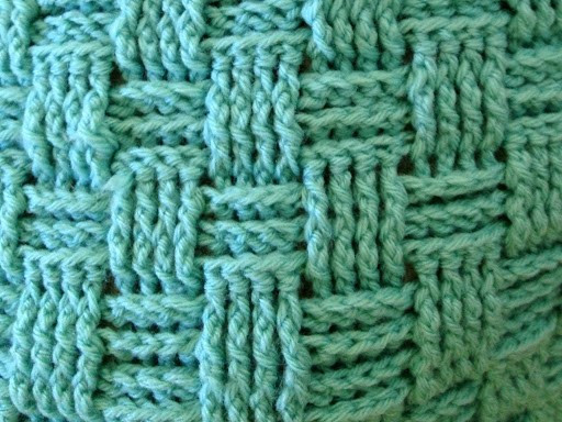 Fresh when I Decided to Crochet A Baby Blanket Basket Weave Crochet Blanket Of Great 49 Pictures Basket Weave Crochet Blanket