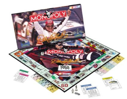 Fresh which Monopoly Board Game Editions are Car or Racing Monopoly Game Versions Of Gorgeous 40 Photos Monopoly Game Versions