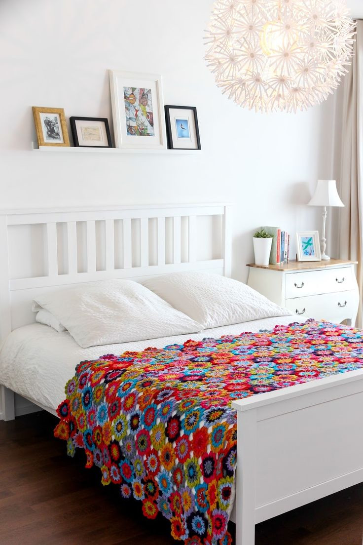 Fresh Will Crochet Blanket Find Its Way Into Your Modern Home Modern Crochet Blanket Of Perfect 45 Photos Modern Crochet Blanket