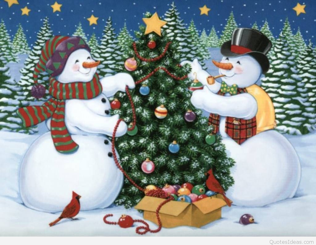 Fresh Winter Christmas & Snowman Funny Quotes Images Snowman Christmas Tree Decorations Of Adorable 46 Pictures Snowman Christmas Tree Decorations