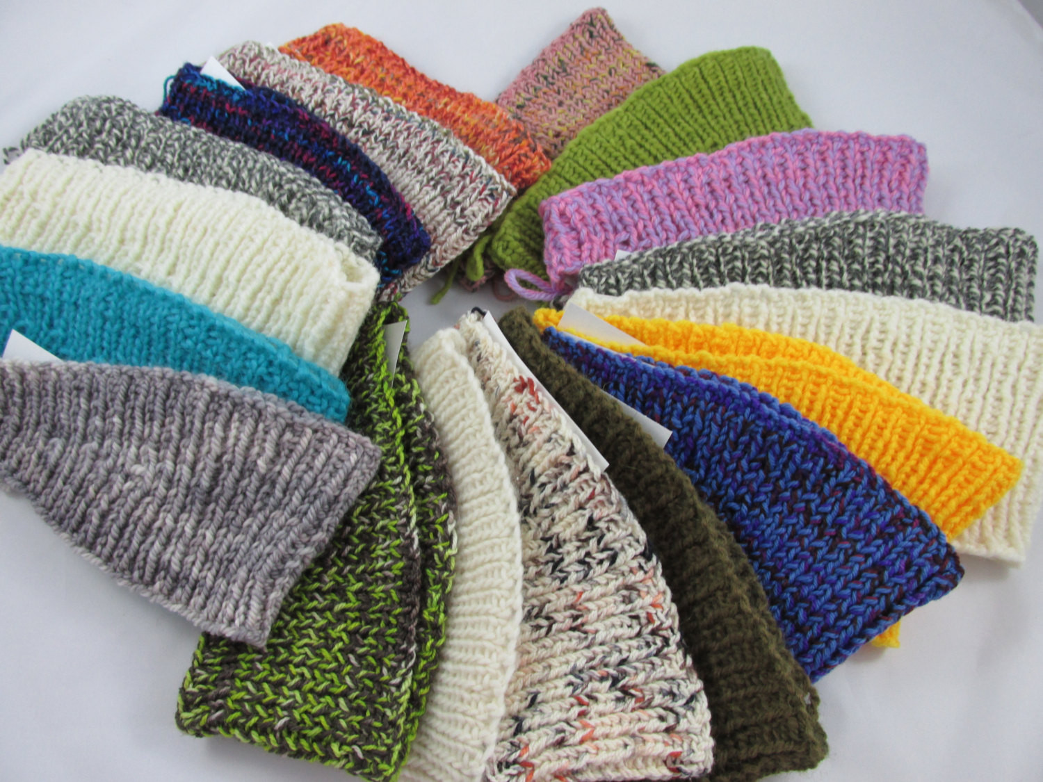 Fresh Winter Knitted Headbands Knit Winter Headband Of Charming 42 Pictures Knit Winter Headband