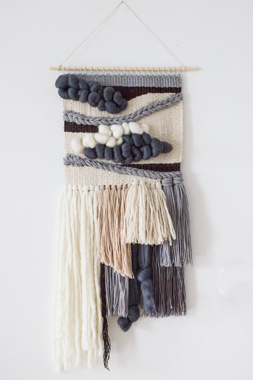 Fresh Woven Wall Hanging Grey Wall Tapestry Wall Hanging Weaving Wall Hanging Of Brilliant 43 Models Weaving Wall Hanging
