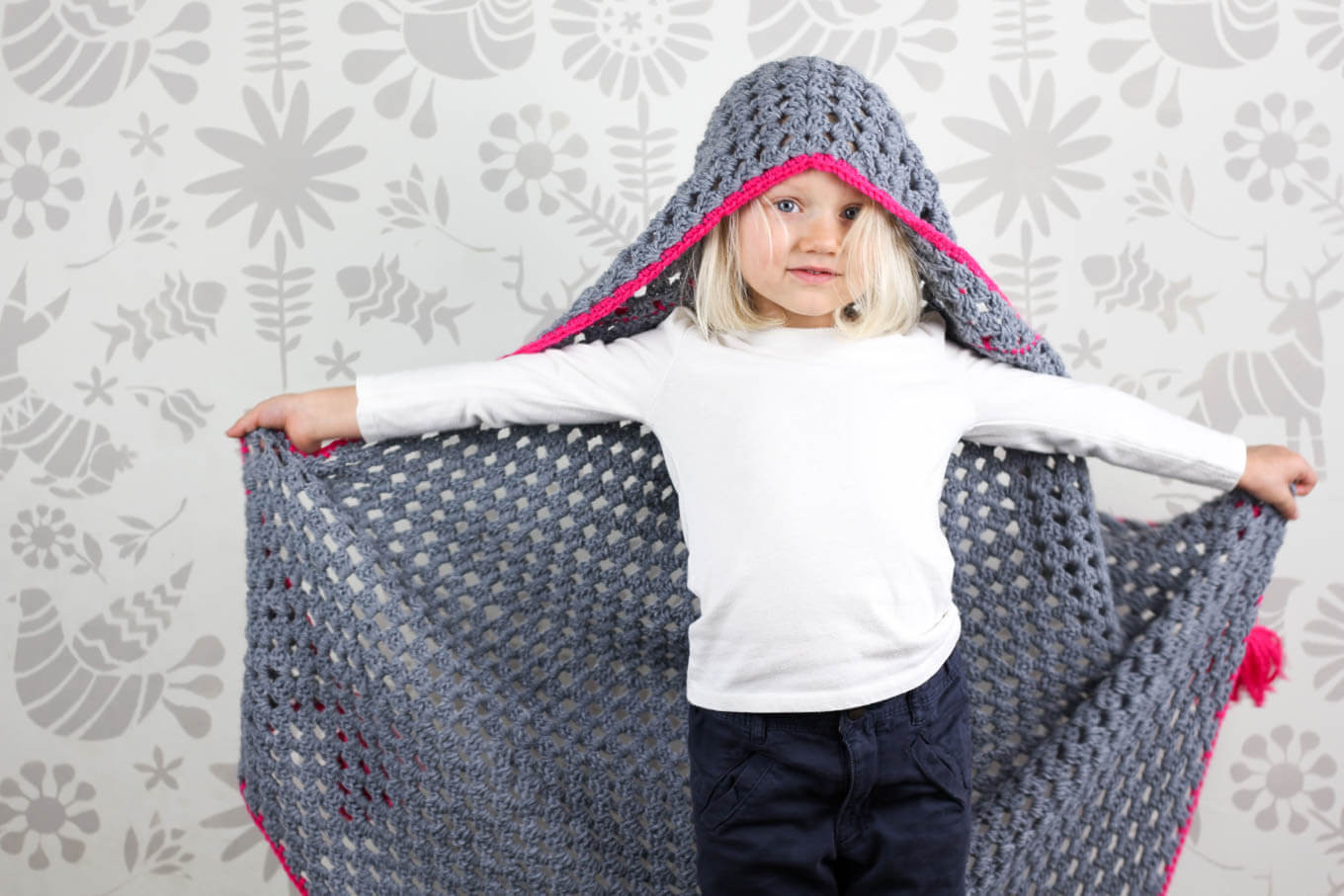 Fresh Yarn Giveaway with Lion Brand Yarn Make & Do Crew Free Crochet Hood Pattern Of Great 43 Photos Free Crochet Hood Pattern