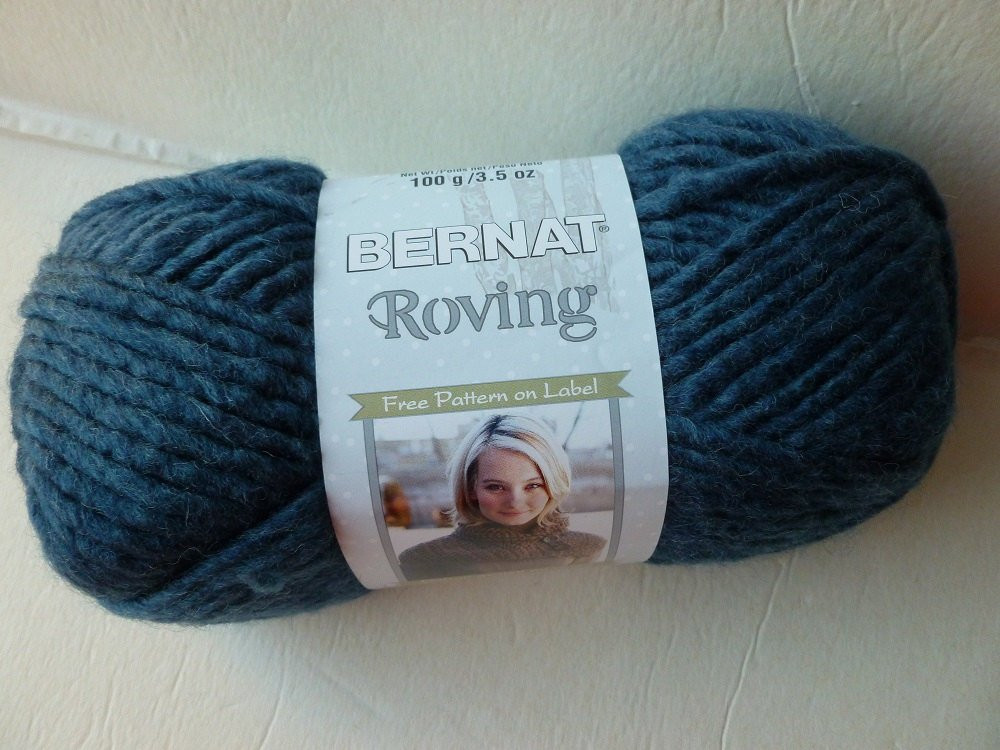Fresh Yarn Sale Cobalt Roving by Bernat Bernat Roving Yarn Of Gorgeous 50 Models Bernat Roving Yarn