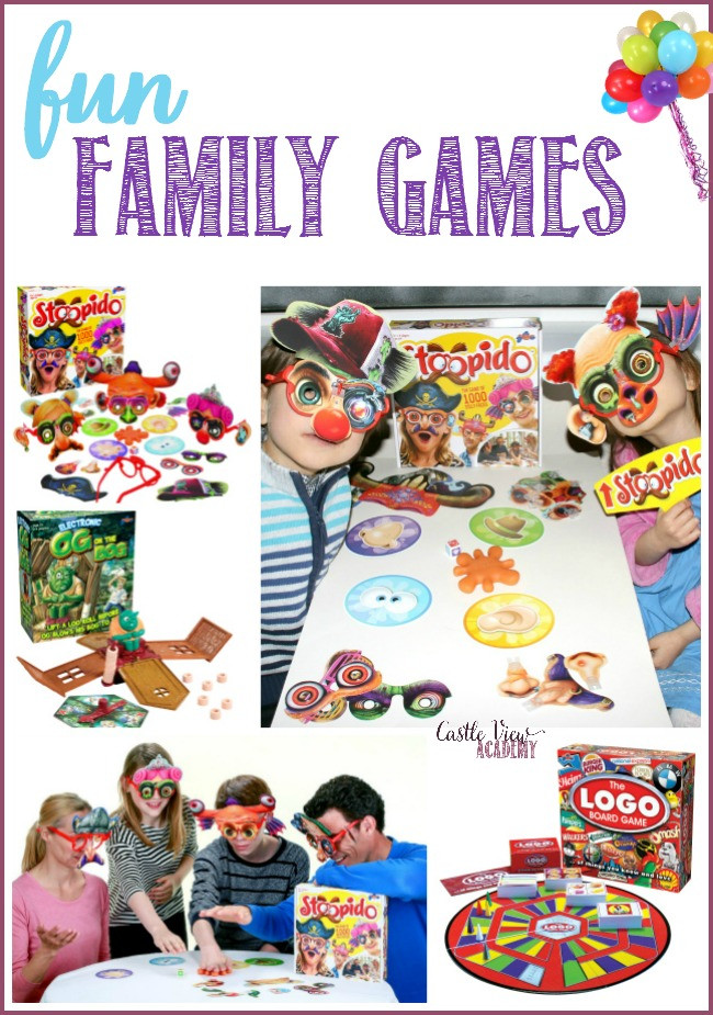 Fun Family Board Games Beautiful Family Board Games for the whole Family Castle View Academy Of Lovely 47 Photos Fun Family Board Games