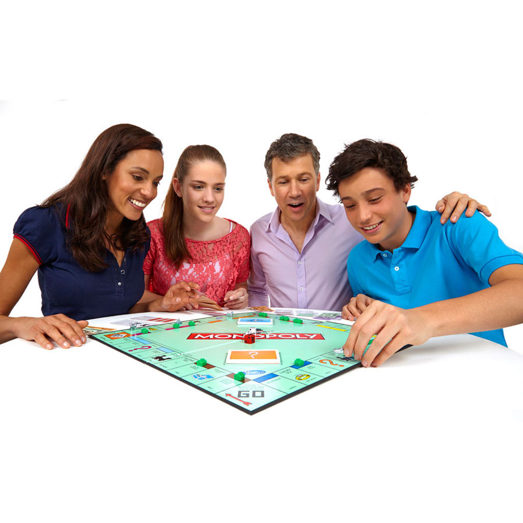 Fun Family Board Games Fresh Monopoly Board Game Classic Family Fun the Cat Brand New Of Lovely 47 Photos Fun Family Board Games