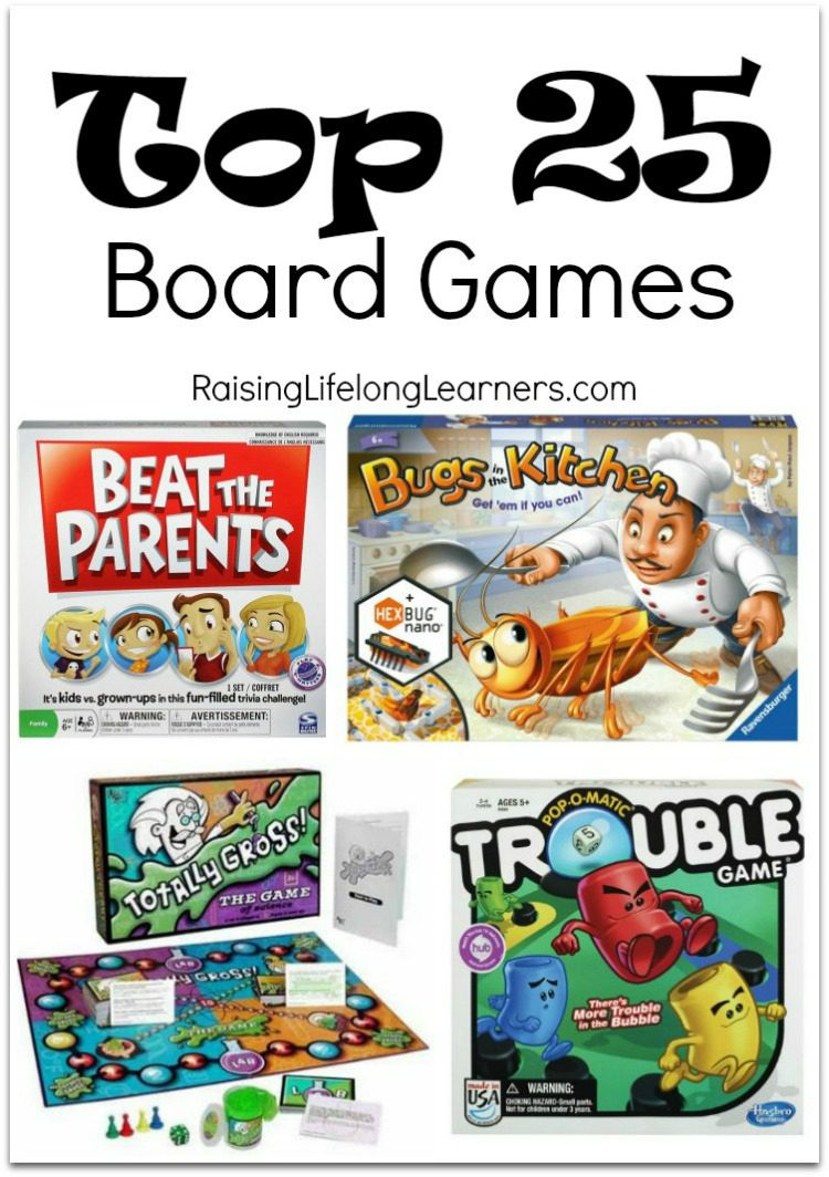 Fun Family Board Games Inspirational top 25 Board Games for Family Game Night Fun Of Lovely 47 Photos Fun Family Board Games